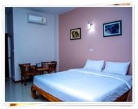 Single Bed Room